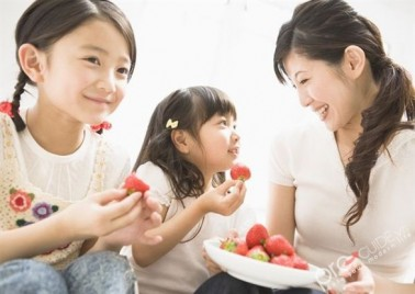 Dinh dưỡng cho trẻ 3 đến 6 tuổi