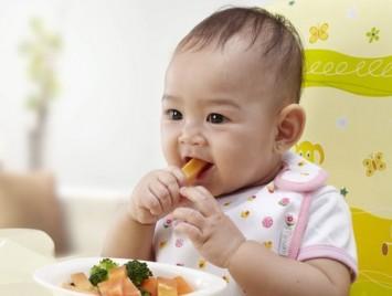 6 quy tắc vàng tránh trẻ biếng ăn