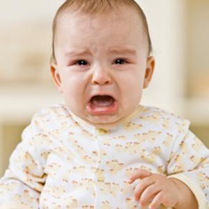 Chăm trẻ biếng ăn khi mọc răng