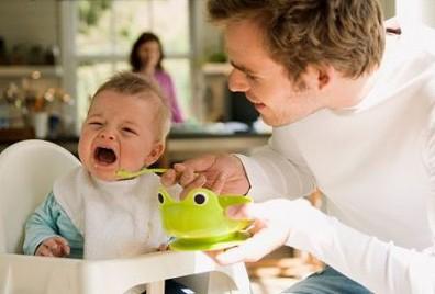 7 nguyên nhân trẻ biếng ăn và cách khắc phục
