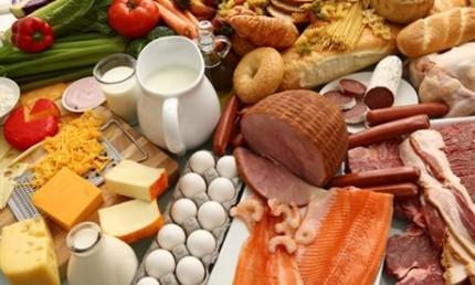 9 lưu ý cho bữa ăn đầy đủ chất dinh dưỡng