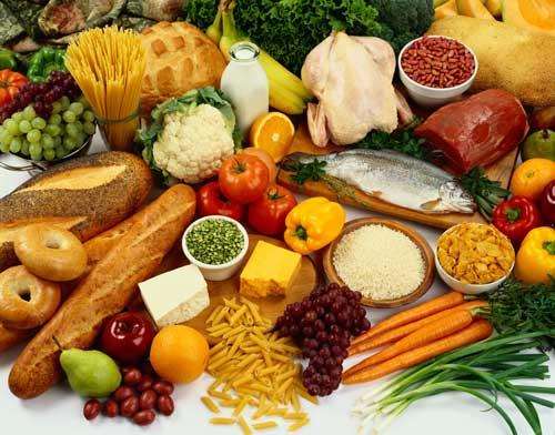 Giải đáp về thực phẩm dinh dưỡng