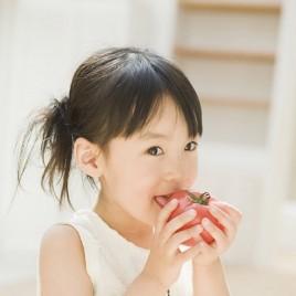 7 lưu ý về dinh dưỡng cho bé 3 tuổi