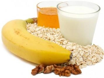 3 món ăn dinh dưỡng cho bé yêu từ yến mạch