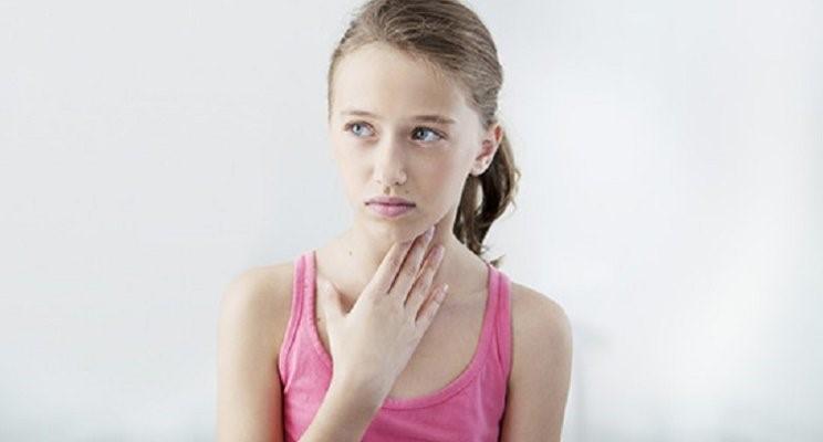 Dấu hiệu bệnh viêm amidan  Bạn đã biết chưa