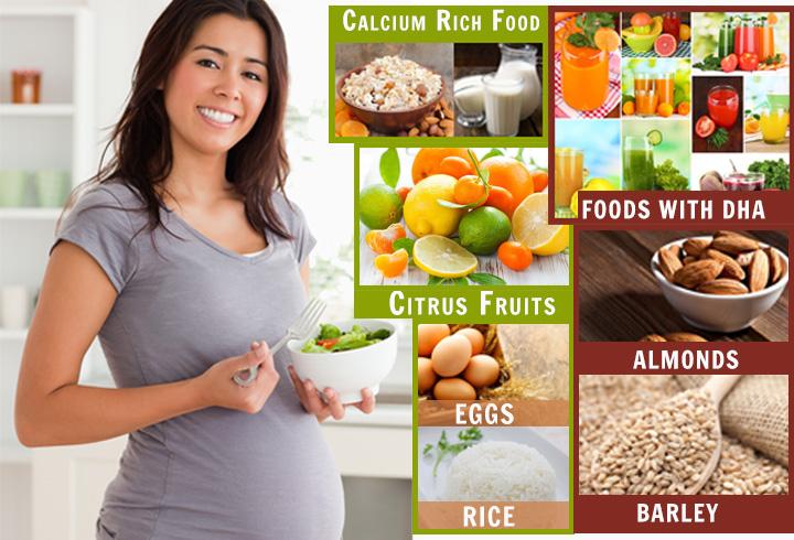 Bà bầu bị trĩ nên ăn gì và kiêng gì?