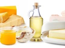 Lợi và hại của chất béo đối với cơ thể